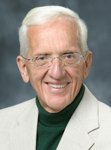 الدكتور كولين كامبل